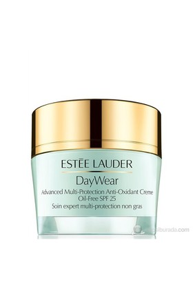 Estee Lauder Daywear Advanced Multi Protection Anti Oxidant Creme Oil Free Spf 25 50 Ml