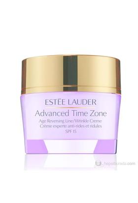 Estee Lauder Advanced Time Zone N/C Spf15 50 Ml Kırışıklık Karşıtı Krem