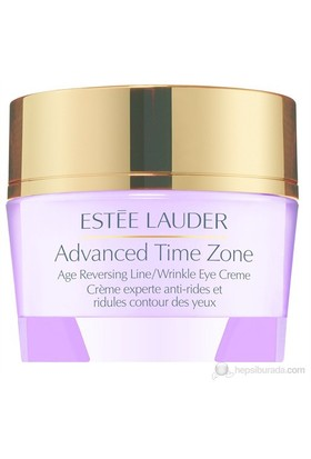 Estee Lauder Advanced Time Zone 15 Ml Göz Kremi
