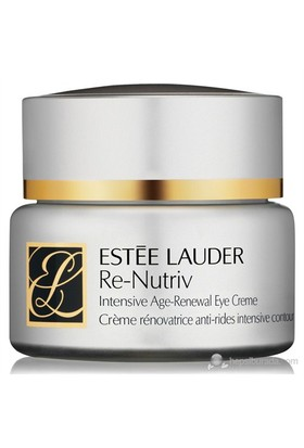 Estee Lauder Re Nutriv Intensive Age Renewal 15 Ml Göz Kremi