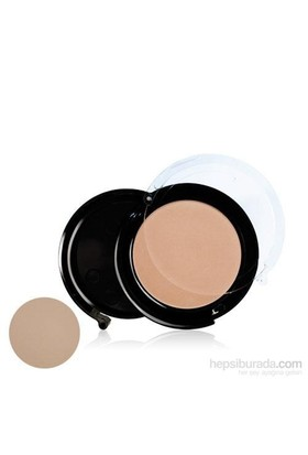 Cecile Islak ve Kuru Kullanımlı Mat Pudra / Matte Touch Perfect Powder 504