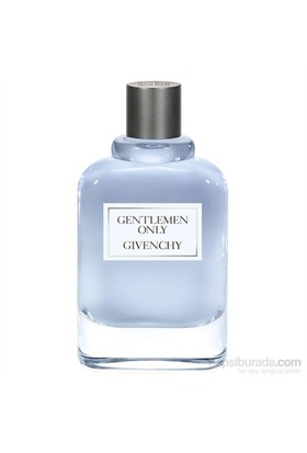 Givenchy Gentlemen Only Edt 100 Ml Erkek Parfüm