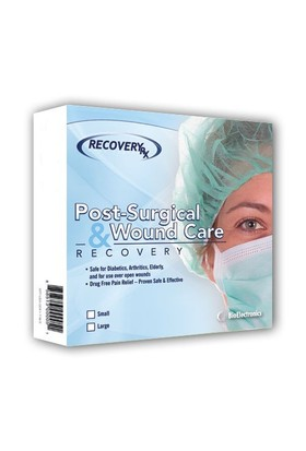 Recovery Rx Post-Surgical Wound Care 720 Saat Etkili Yara Onarimi