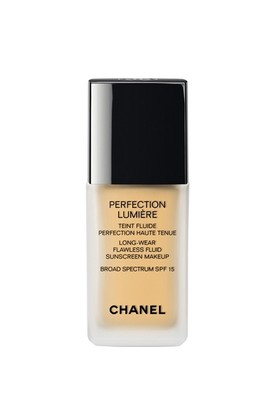 Chanel Perfection Lumiere Fluide Beige 40