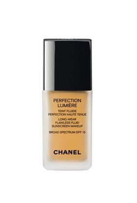 Chanel Perfection Lumiere Fluide Beige 60