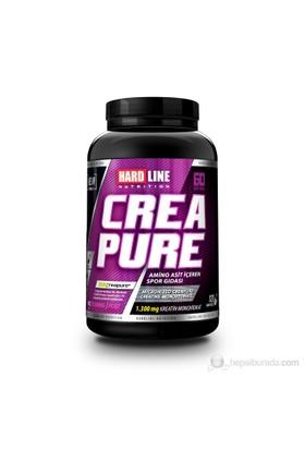 Hardline Nutrition Creapure 120 Kapsül