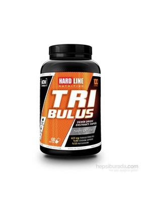 Hardline Nutrition Tribulus Terrestris 100 Kapsül