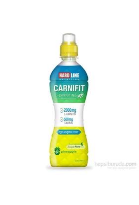 Hardline Nutrition Carnifit Ananas Aromalı 500 ML - 1 Şişe