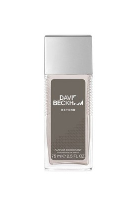 David Beckham Beyond 75 Ml Erkek Deodorant