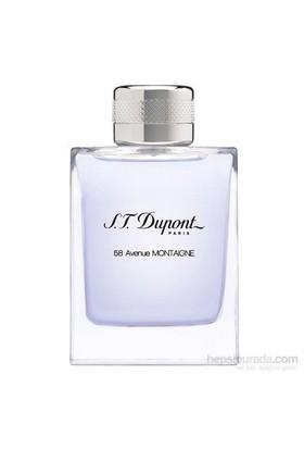 S.T. Dupont 58 Avenue Montaigne Edt 100 Ml Erkek Parfüm