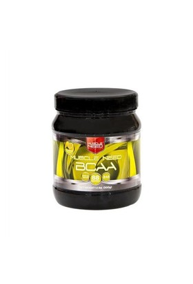 Muscle Need Bcaa 500Gr-Limon