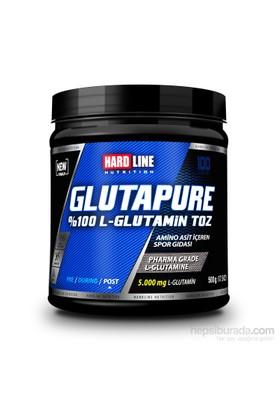 Hardline Nutrition Glutapure 500 Gr.