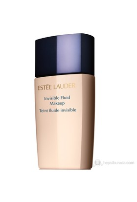 Estee Lauder Invisible Fondöten 30 Ml Renk: 12