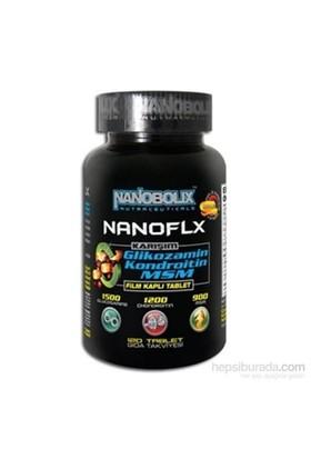 Nanobolix Glikozamin+Kondroitin+Msm 120 Tablet