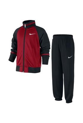 Nike T45 T Cuff Track Suıt Lk Çocuk Eşofman 678912-687