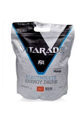 Fa Nutrition Vitarade Electrolyte 2000 Gr