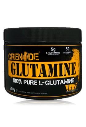 Grenade Glutamine 250 Gr