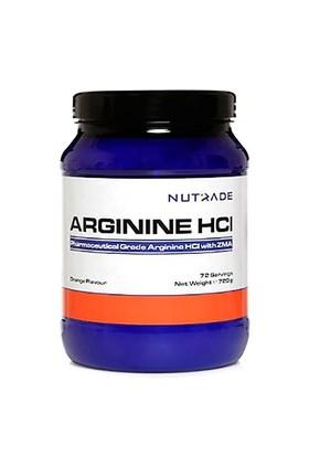 Nutrade Arginine Hcl 720 Gr