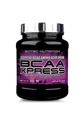 Scitec Nutrition Bcaa Xpress 500 Gr