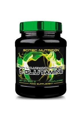 Scitec Nutrition L-Glutamine 600 Gr