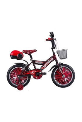 "Tunca Torrini Trapper 16"" Spider Çocuk Bisikleti"