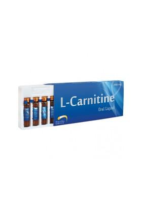 Sepe Natural L-Carnitine Likit 30 Şişe X 10 Ml. Sıvı L-Karnitin