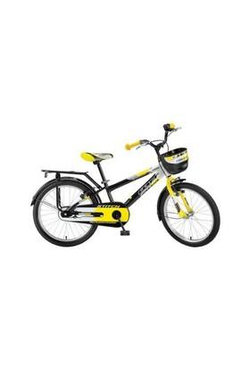 """Ümit 20"""" Stitch 2040 ATB Çelik Kadro V Fren 1 Vites Erkek Çocuk Bisikleti"""