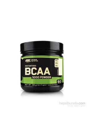 Optimum Nutrition Bcaa 345G - Aromasız