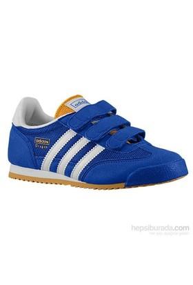 Adidas Dragon Cf C Çocuk Spor Ayakkabı M25195