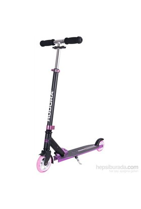 Hudora Big Wheel 125 Bold, Pink
