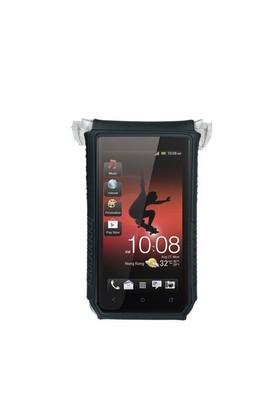 "Topeak Smartphone Drybag 3""- 4"" Ekran Telefon Tutucu Siyah"