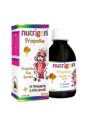 Nutrigen Propolis Şurup 200Ml
