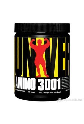 Universal Nutrition Amino 3001 (1 tb 3001 mg) 160 Tablet