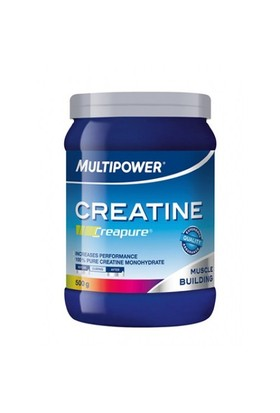Multipower Creatine Powder 500 Gram