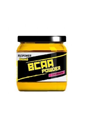 Multipower Bcaa Powder 400 Gr Kiraz Aromalı