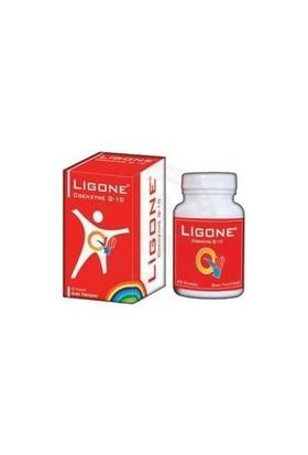 Lıgone Coenzyme Q-10 Kapsül