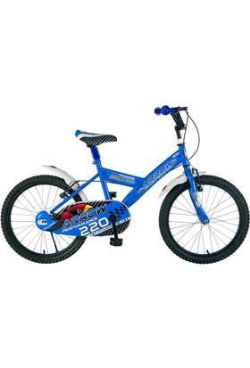 Arrow 2005 Speed Mavi Çocuk Bisikleti