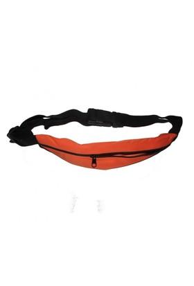 Xbyc 840 Free Bag Kolay Kullanımlı Bel Çanta Turuncu