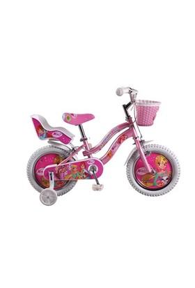 """Ümit 1425 Winx 14"""" Çocuk Bisikleti"""