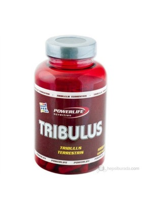 PowerLife Tribulus 1000mg 120 Kapsül
