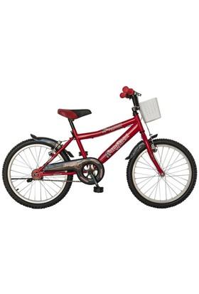 "Gomax Rabbit 20"" Kız Çocuk Bisikleti"