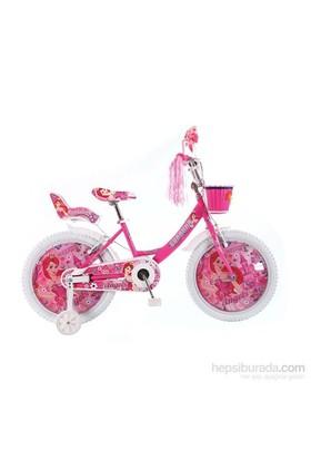 """Ümit 2088 Angels 20"""" Kız Çocuk Bisikleti"""