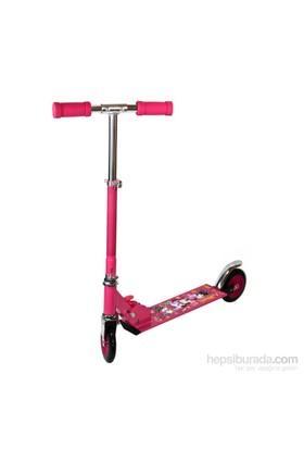 Prenses Tekerlekli scooter
