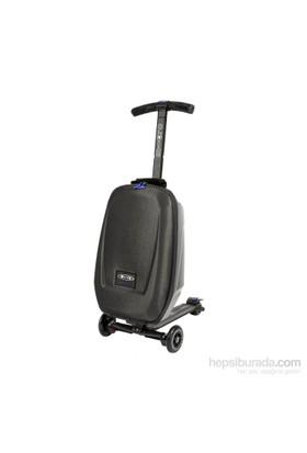 Micro Luggage Iı Scooter Valizli Mcr.Ml0005 Blk0