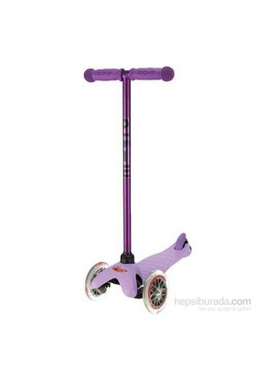 Micro Mini Scooter Candy Lilac Mcr.Mm0186 Cnl0