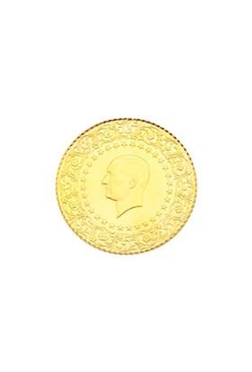2,5 Altın (Gremse) Eski Tarihli