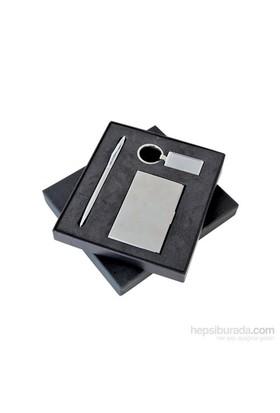 Forentina Kalem, Kartvizitlik ve Anahtarlık Set FR0151