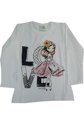 Tuffy Shopping Girl Uzun Kollu Badi 1 - 4 Yaş