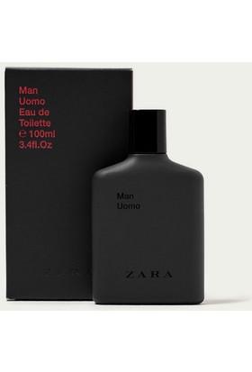 Zara Man Uomo Eau De Toilette 100 Ml