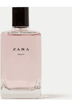 Zara Fruity Eau De Toilette 200 Ml